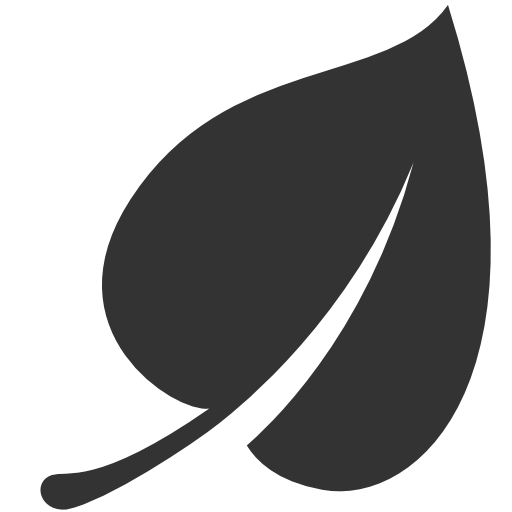 Plants-Trees-Leaf-icon